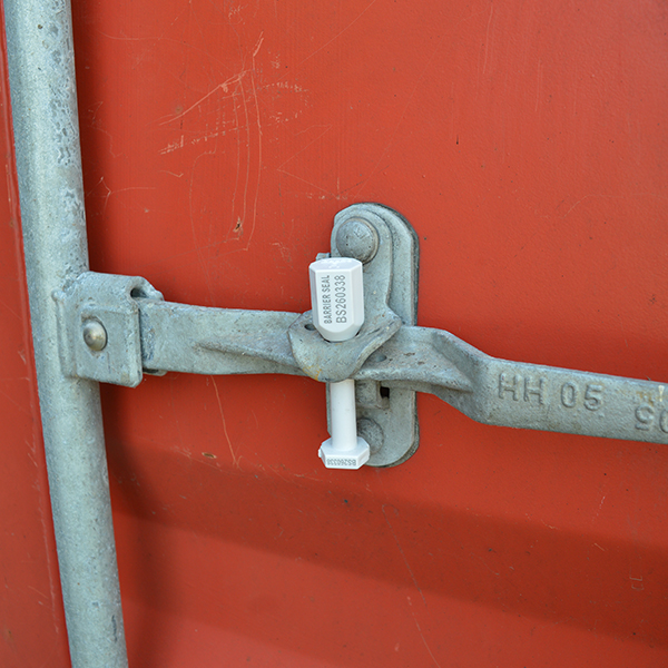 Barrier Container Seal