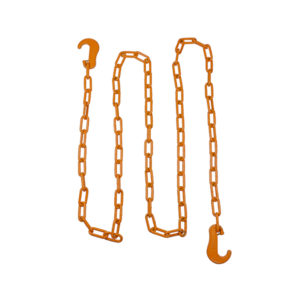 Cargo Lashing Chain (13 mm / 6 m)
