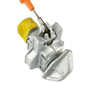 Semi Automatic Twistlock IF-56