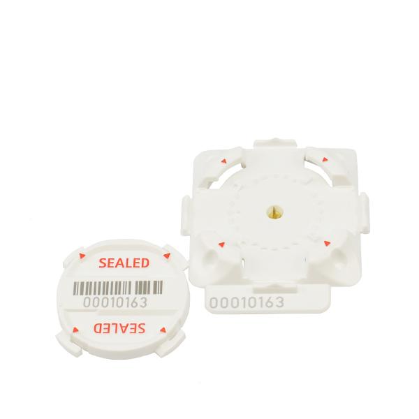 Straplock Seal F-7115 Pallet Verzegeling